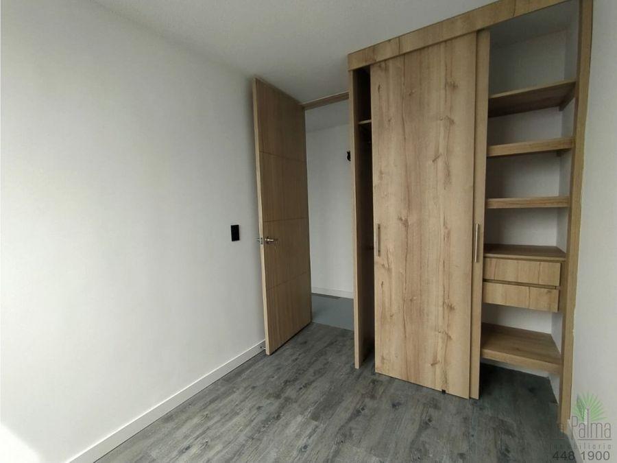 apartamento en arriendo en belen cod 6477