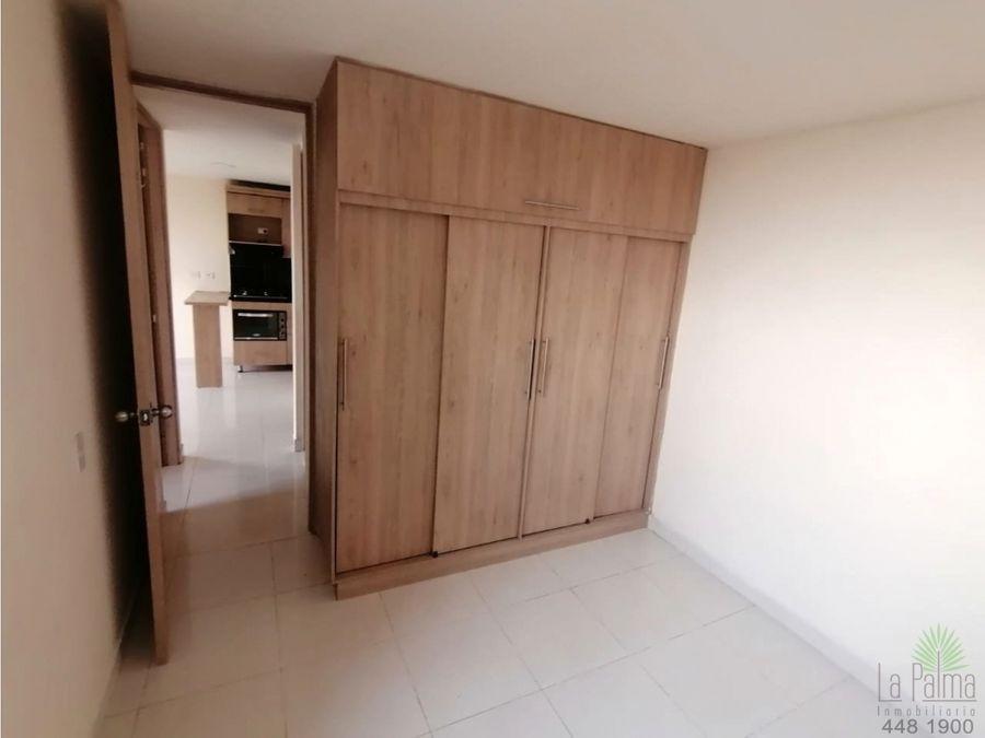 apartamento en arriendo en buenos aires cod 5490