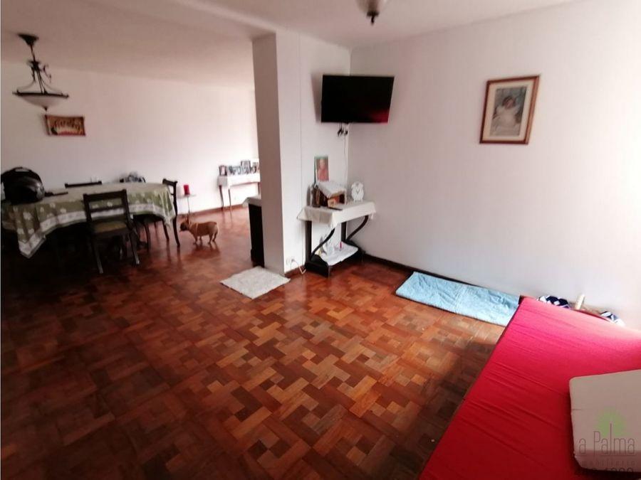 apartamento en venta en villa nueva cod 6324