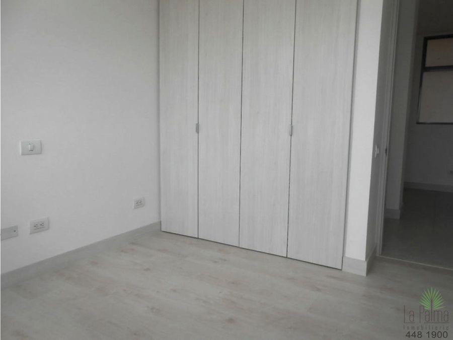 apartamento en arriendo en envigado cod 4277