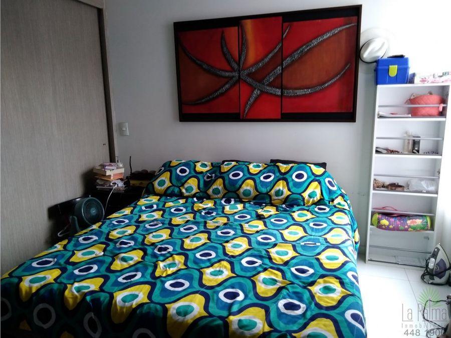 apartamento en venta en sabaneta cod 4625