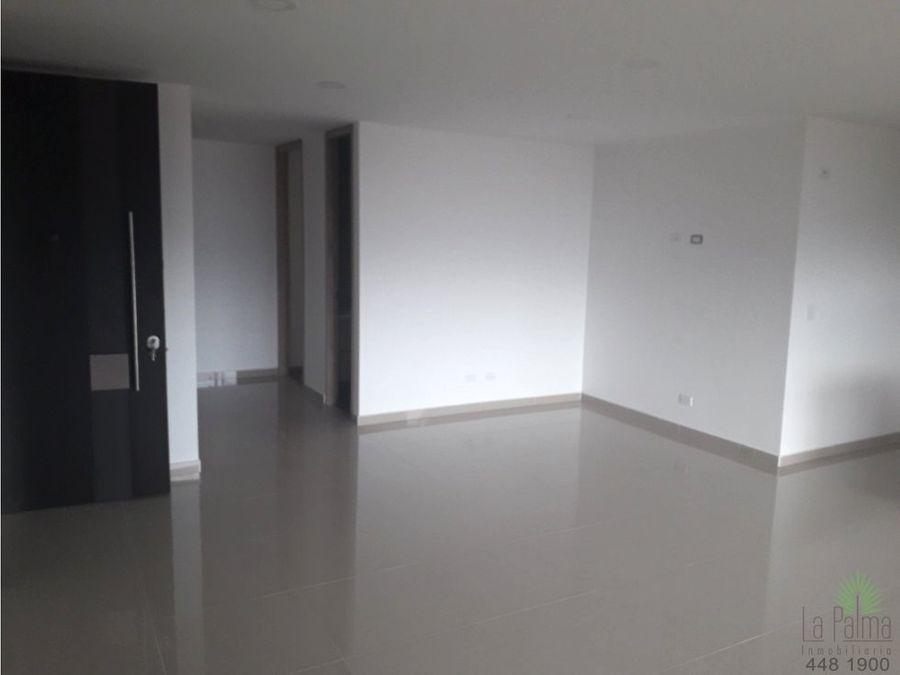 apartamento en venta en laureles cod 5410