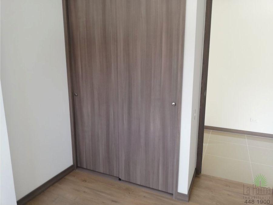 apartamento en arriendo en sabaneta cod 5556