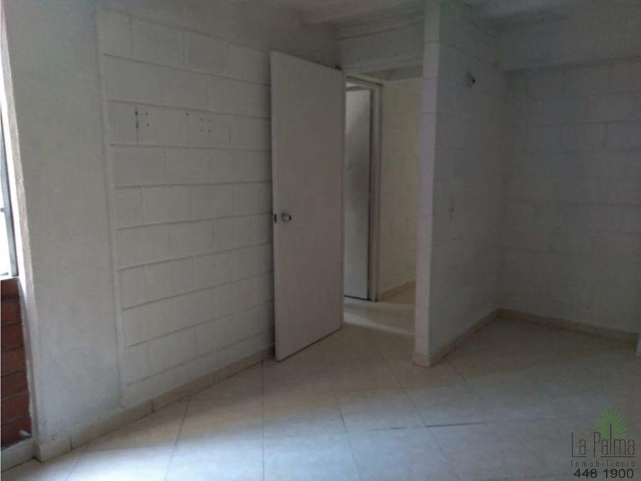 apartamento en venta en boston cod 6185