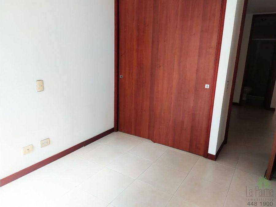 apartamento en arriendo en envigado cod 6223