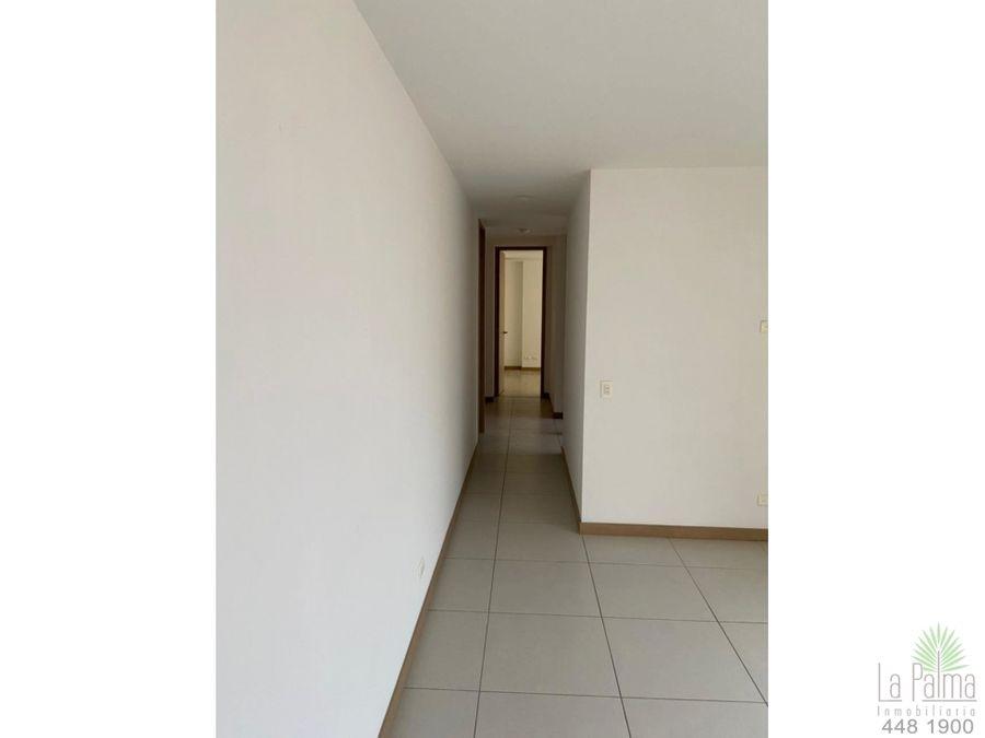 apartamento en venta la estrella cod 6394