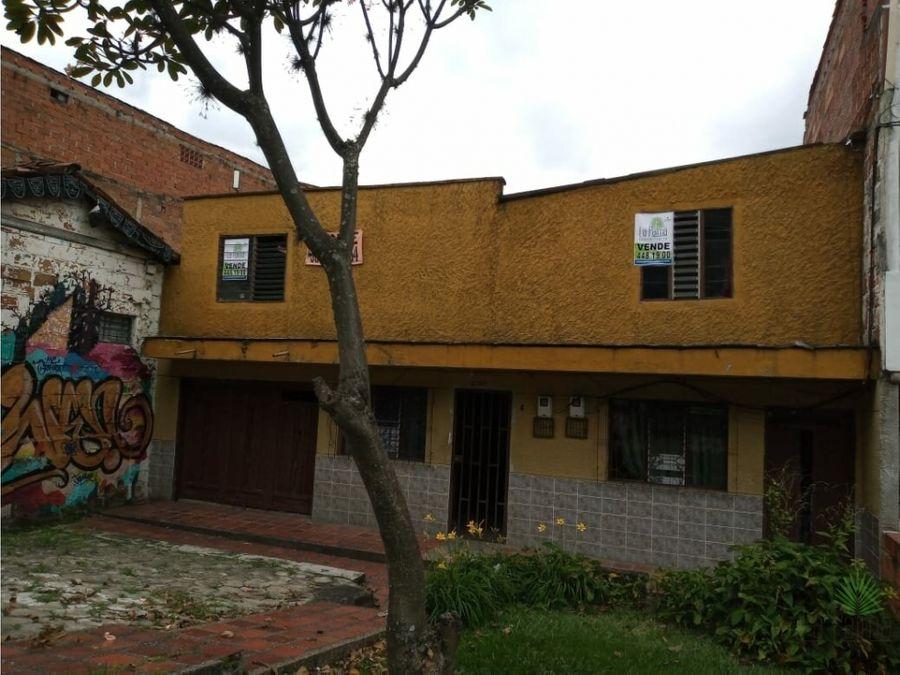 casa lote en venta en san javier cod 6473