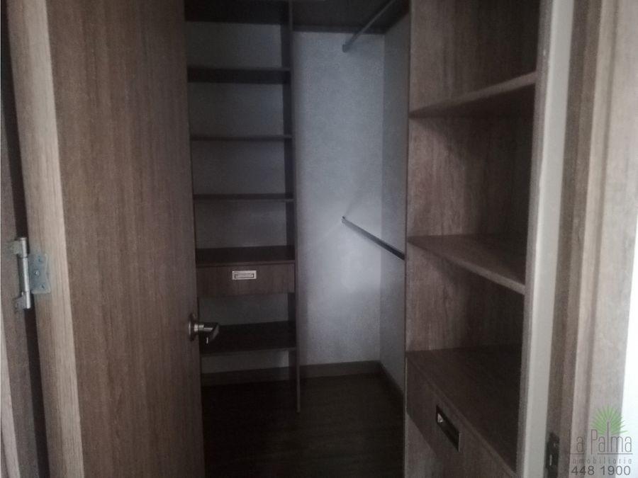 apartamento en arriendo en sabaneta cod 6484