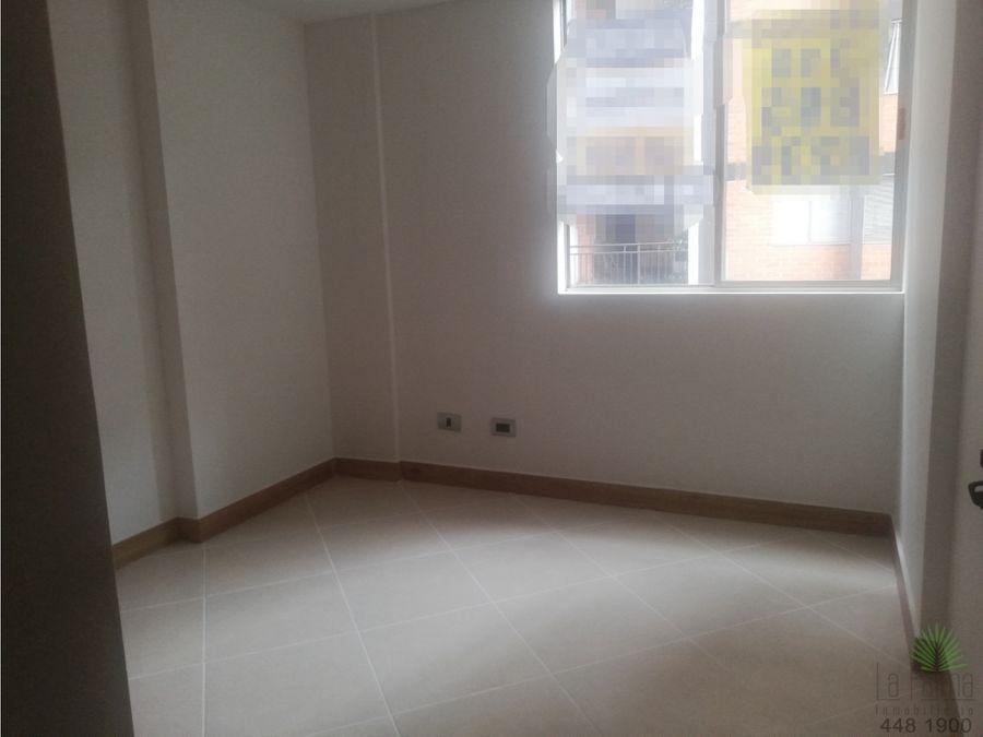 apartamento en arriendo en envigado cod 6493