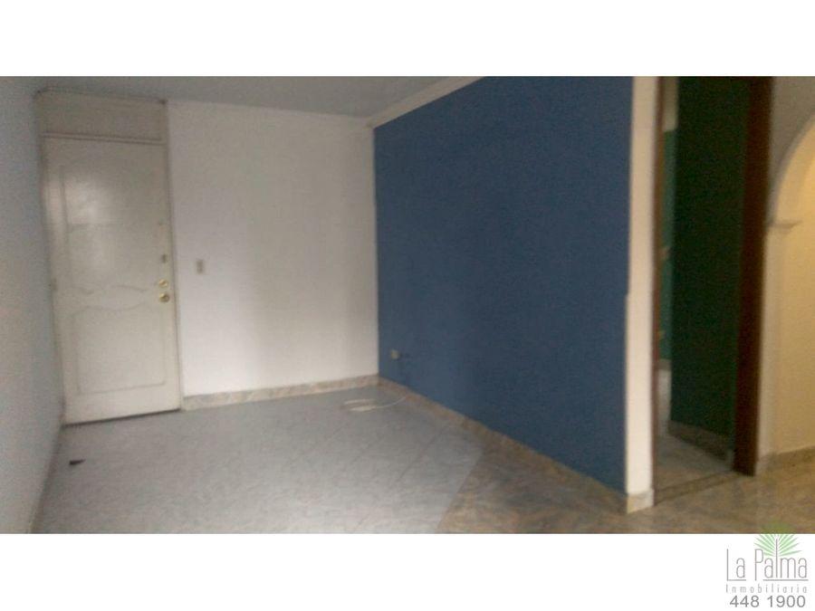 apartamento en arriendo en boston cod 6504