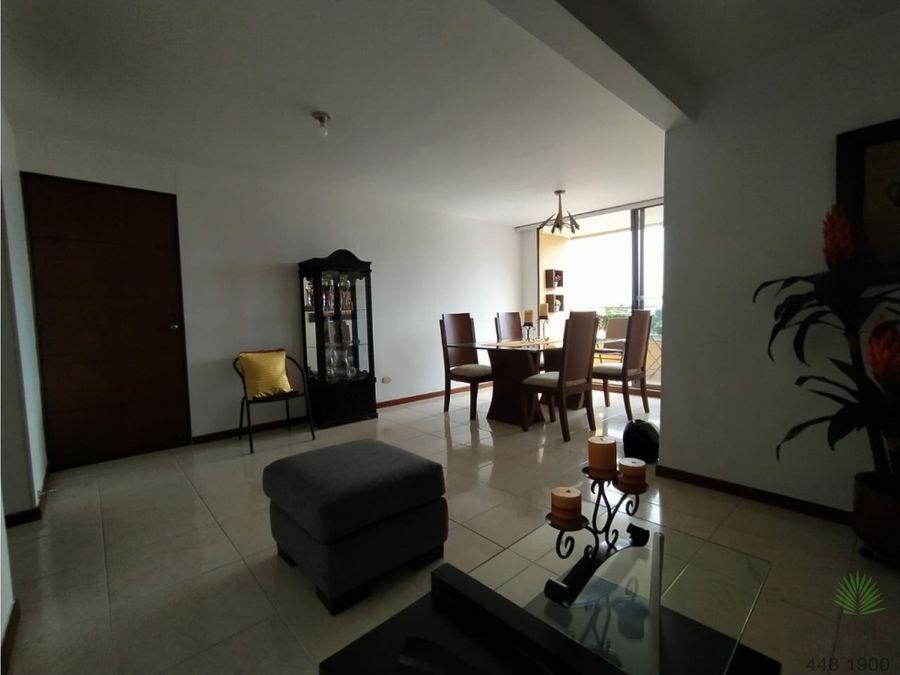 apartamento en venta en belen cod 6420