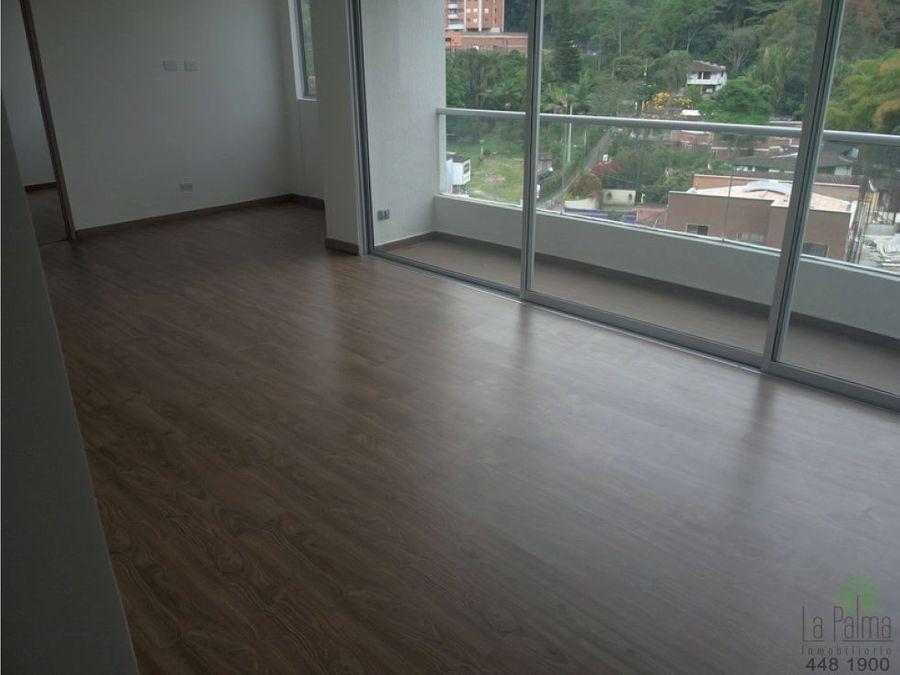 apartamento en venta en sabaneta cod 3750
