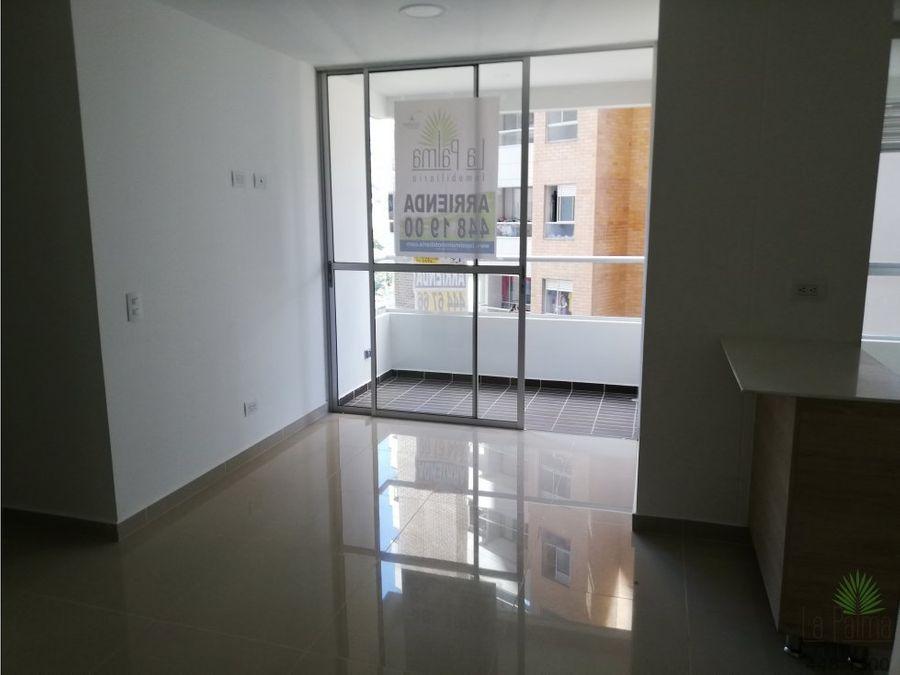 apartamento en arriendo en sabaneta cod 5033
