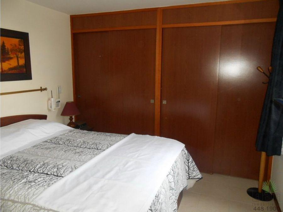 apartamento en venta en sabaneta cod 5215