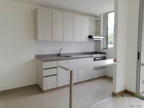 apartamento en venta la estrella cod 4839