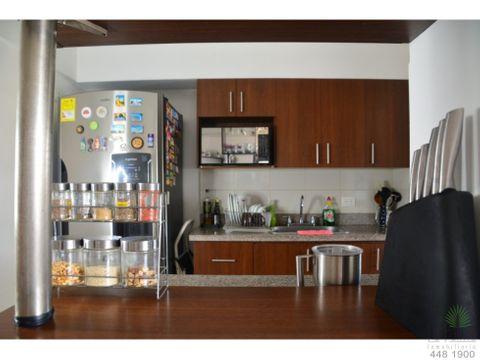 apartamento en venta en sabaneta cod 6529