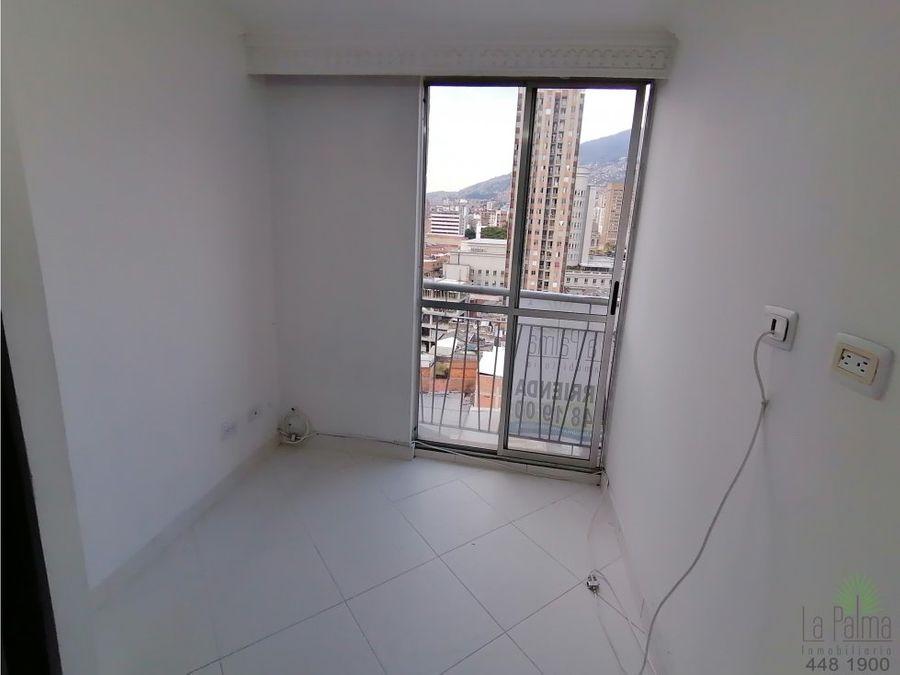 apartamento en arriendo en bombona cod 4814