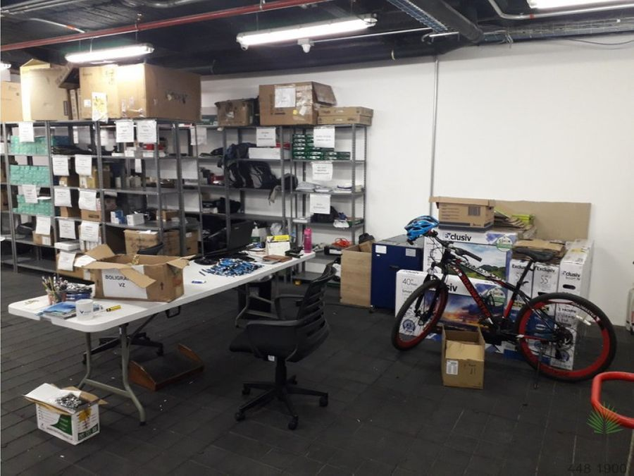 oficina en venta en medellin cod 5141