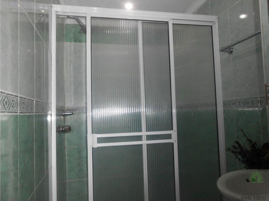 apartamento en venta en bombona cod 4069