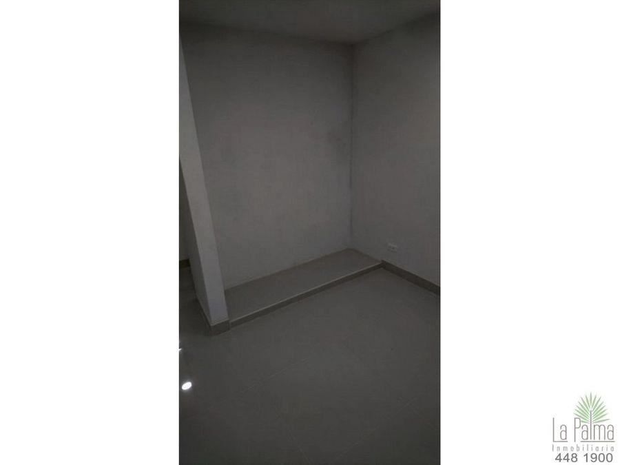 apartamento en arriendo en la estrella cod 3800