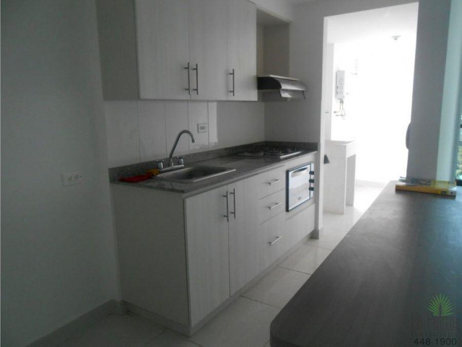 apartamento en venta en sabaneta cod 4252