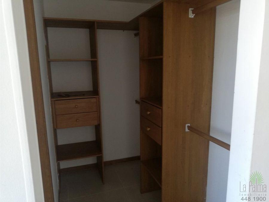 apartamento en venta en sabaneta cod 5531