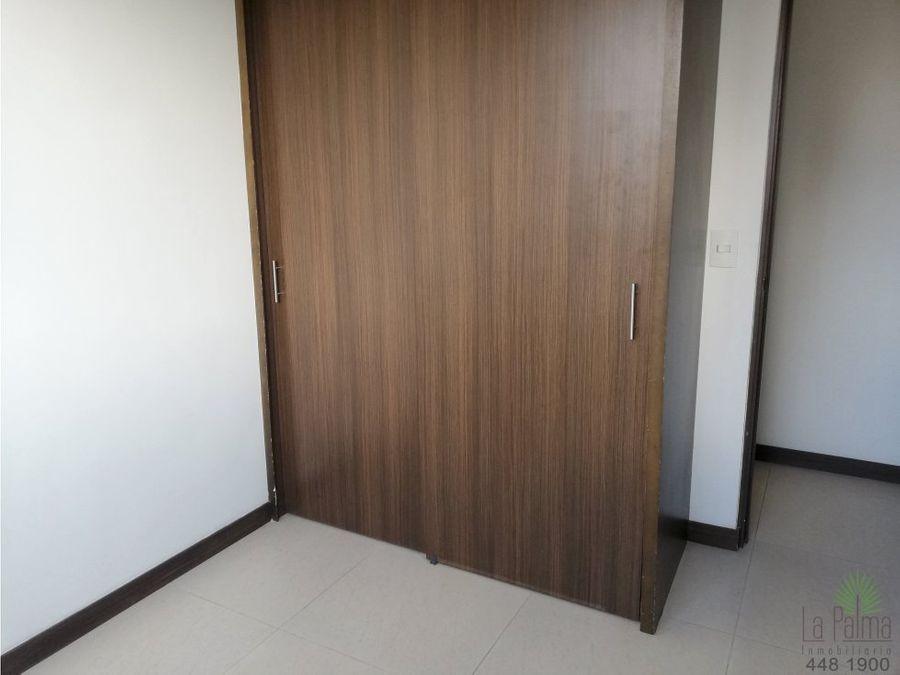 apartamento en arriendo en sabaneta cod 5643
