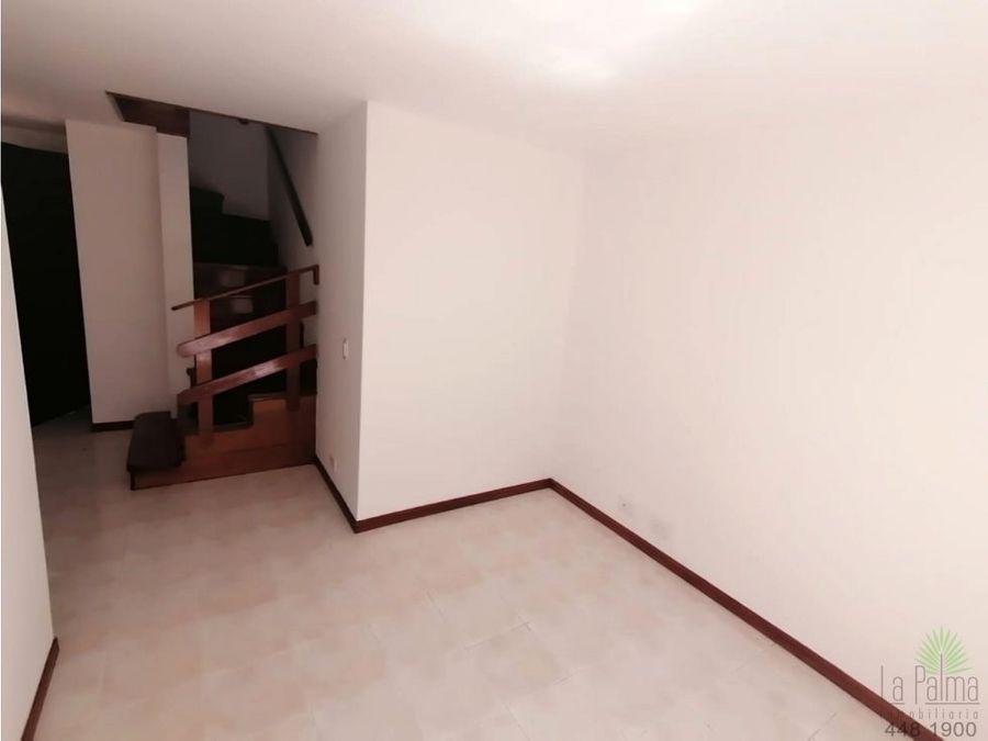 casa en arriendo en itagui cod 5782
