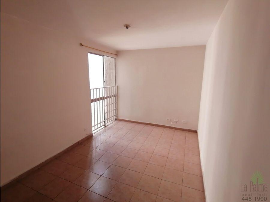 apartamento en arriendo en el centro cod 5803