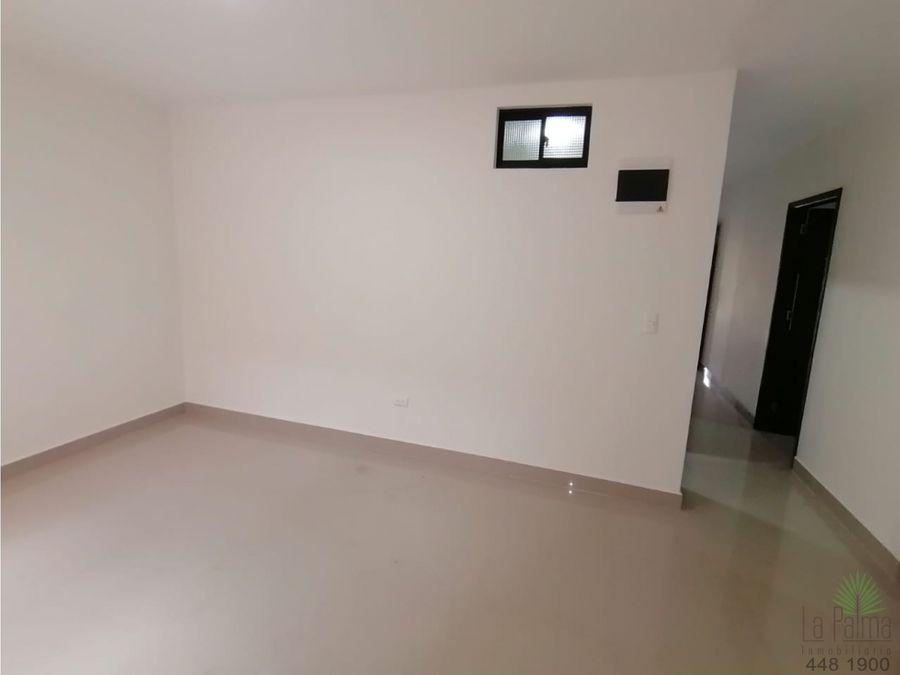 apartamento en arriendo en estadio cod 5825
