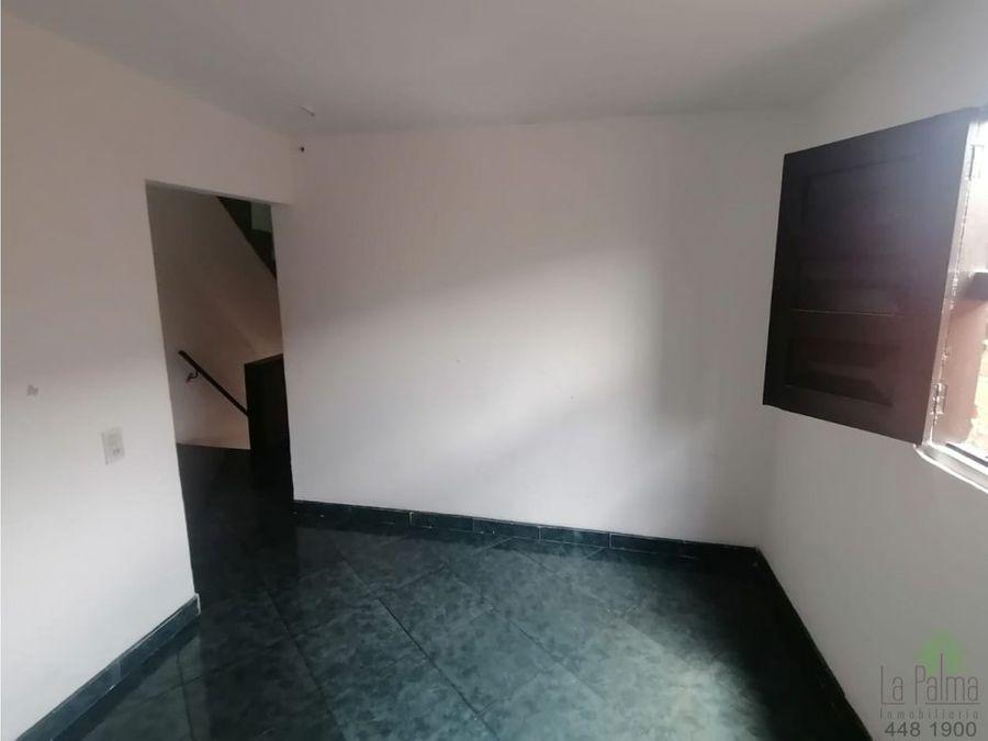 casa en arriendo en san cristobal cod 5975