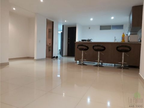 apartamento en venta en sabaneta cod 5991