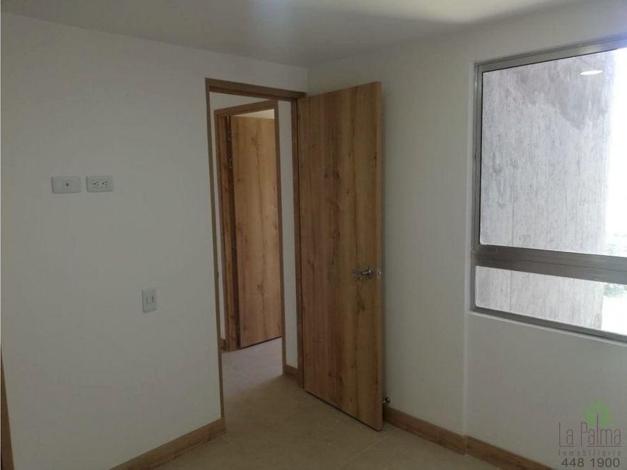 apartamento en arriendo en bello cod 6025