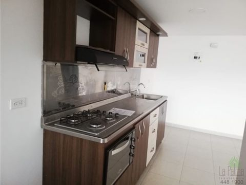 apartamento en venta en la estrella cod 6061