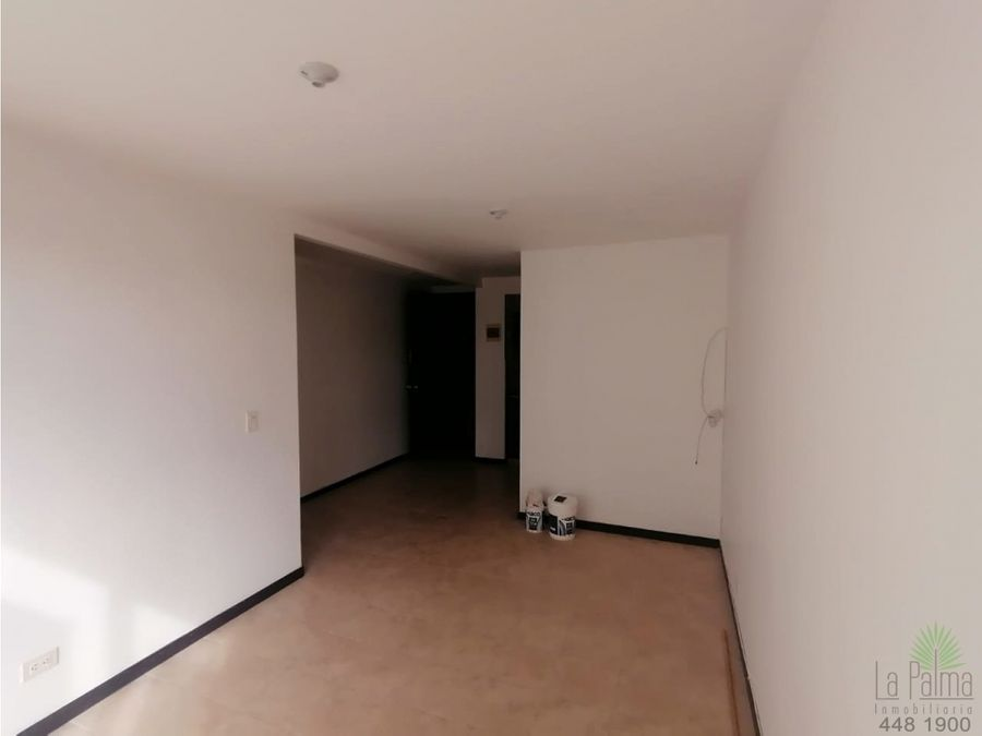 apartamento en arriendo en villa hermosa cod 6074