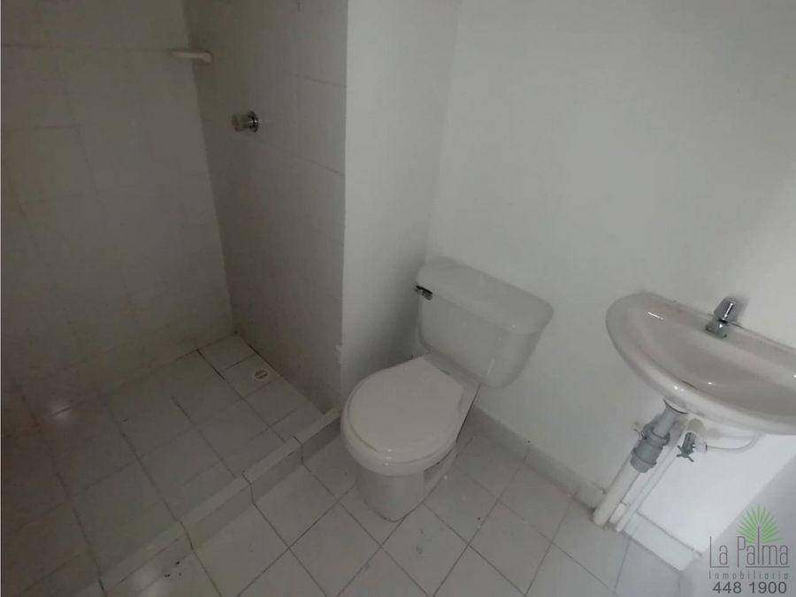apartamento en arriendo en aranjuez cod 6119