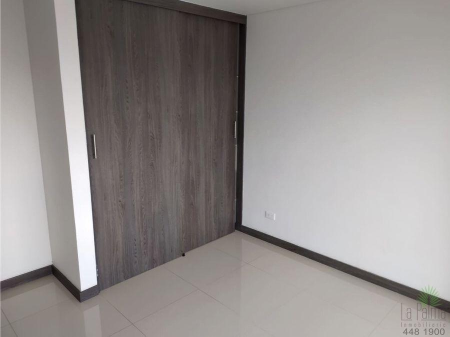 apartamento en venta en laureles cod 6135