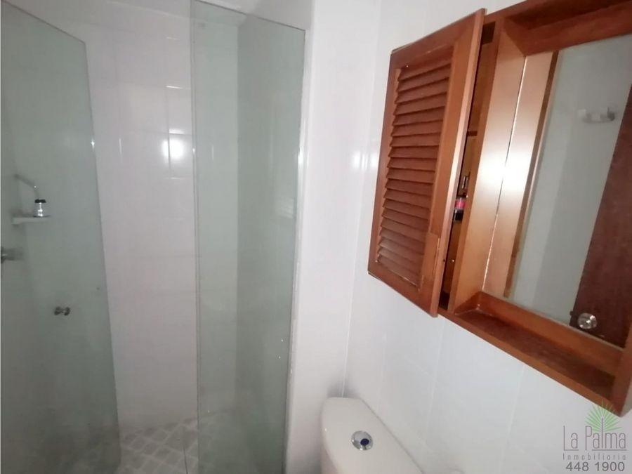 apartamento en venta en boston cod 6234
