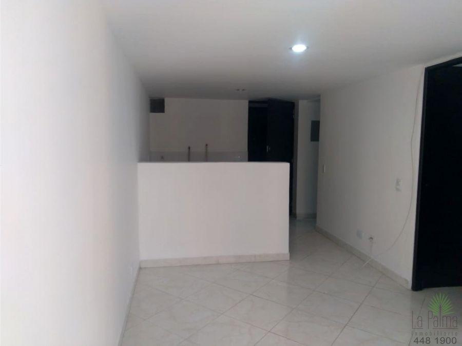 apartamento en arriendo en el centro cod 6255