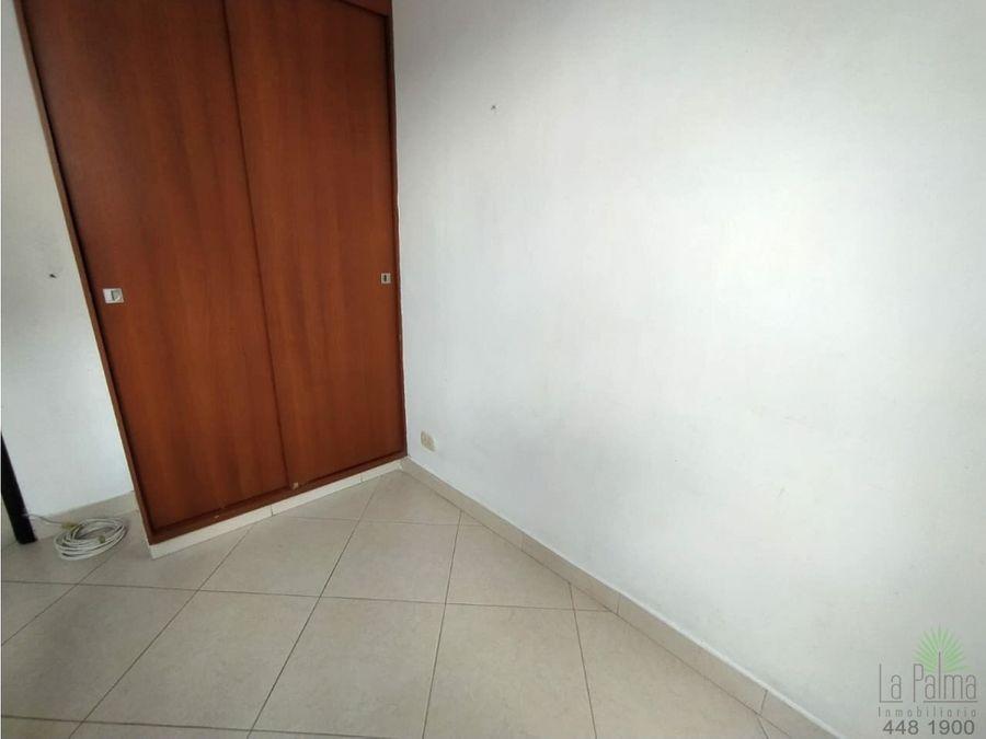 apartamento en arriendo en belen cod 6427