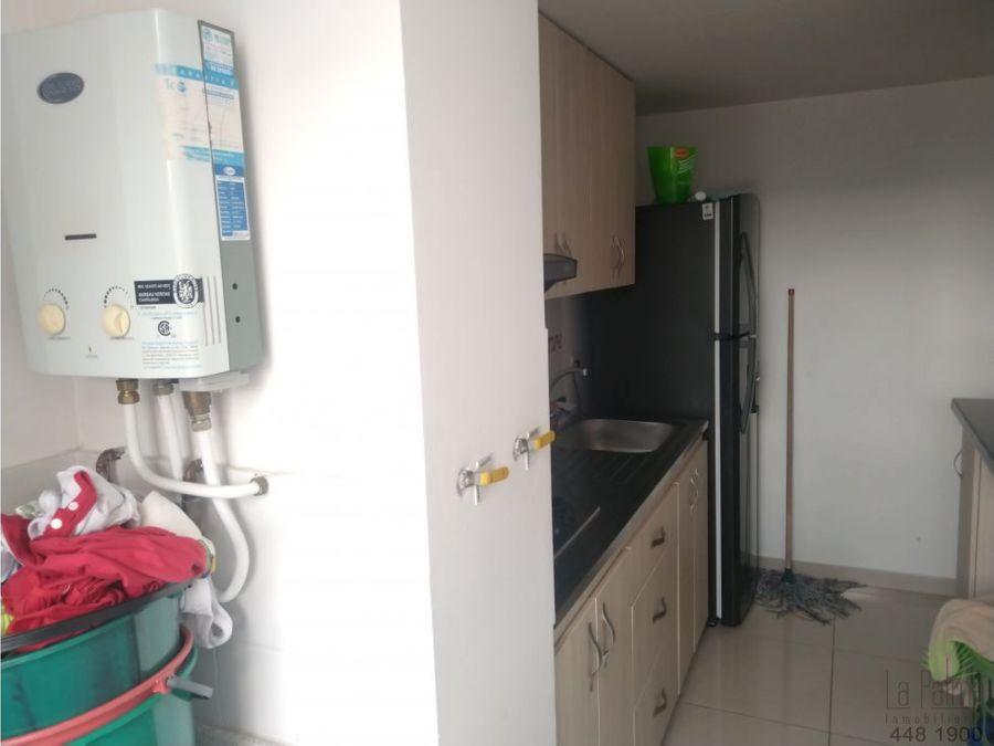 apartamento en arriendo en sabaneta cod 6444