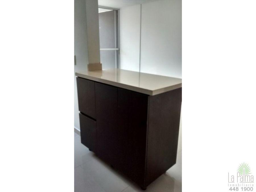 se arrienda apartamento en sabaneta cod 3235