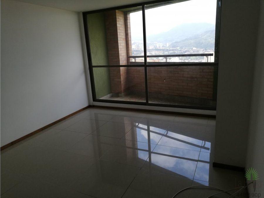 apartamento en arriendo en sabaneta cod 5461
