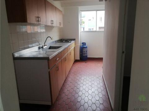 apartamento en arriendo en medellin cod 5899