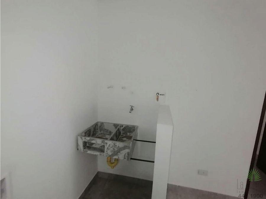 apartamento en arriendo en bombona cod 5909