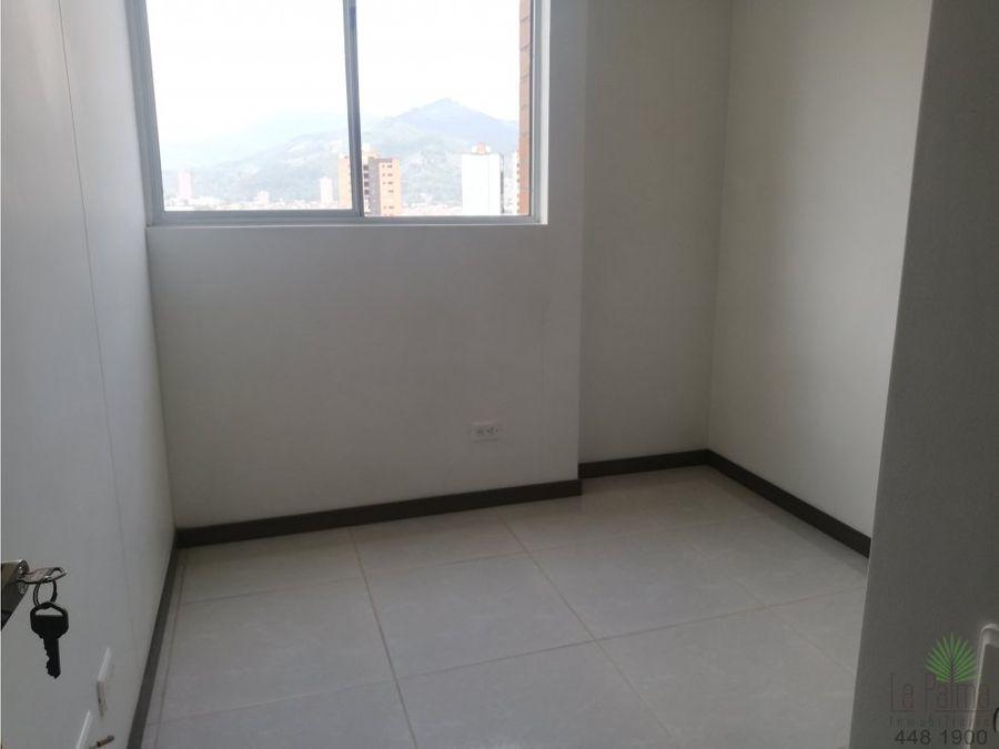 apartamento en arriendo en sabaneta cod 5982