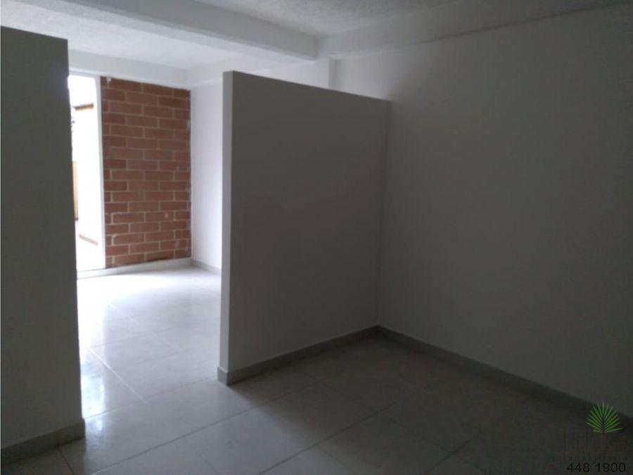 apartaestudio en venta en prado cod 6149