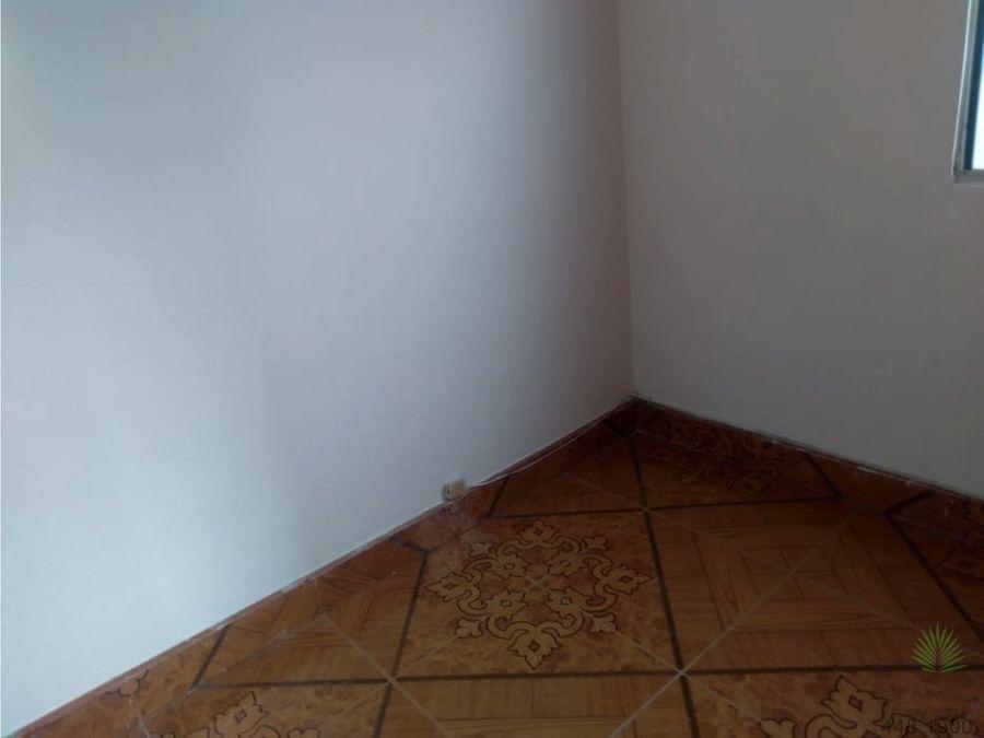apartamento en arriendo en el centro cod 6276
