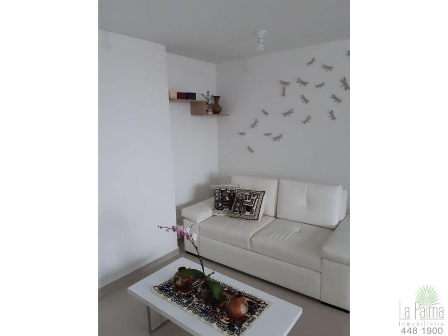 apartamento en venta sabaneta cod 6365