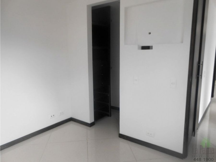 apartamento en arriendo en sabaneta cod 1602